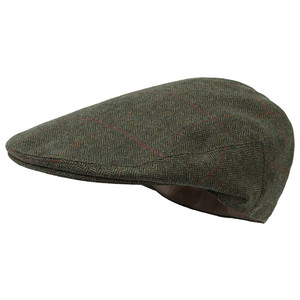 Tweed Classic Cap Windsor Tweed
