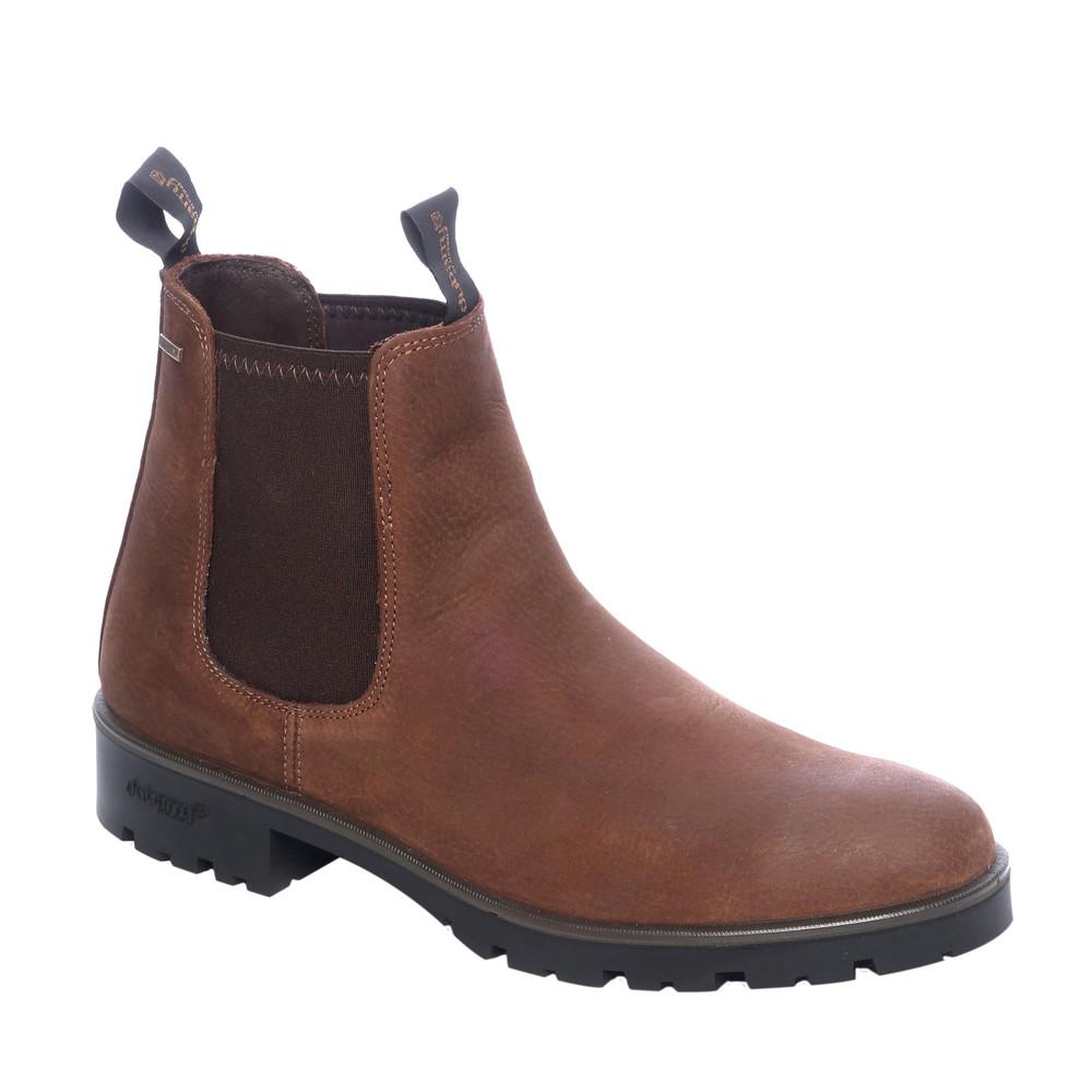 Dubarry Wicklow Goretex Boots Walnut