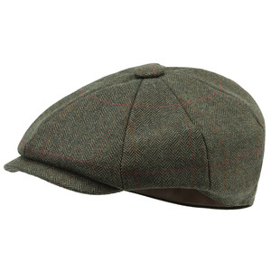 Newsboy Cap Windsor Tweed