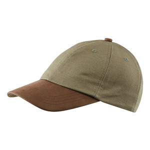 Schoffel Country Cowes Cap in Olive
