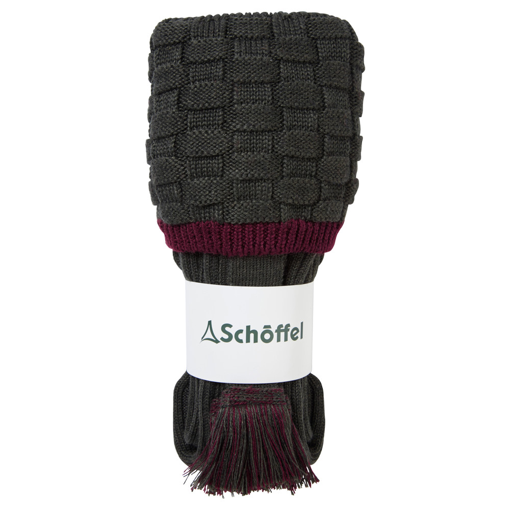 Schoffel Country Teigh Sock Forest