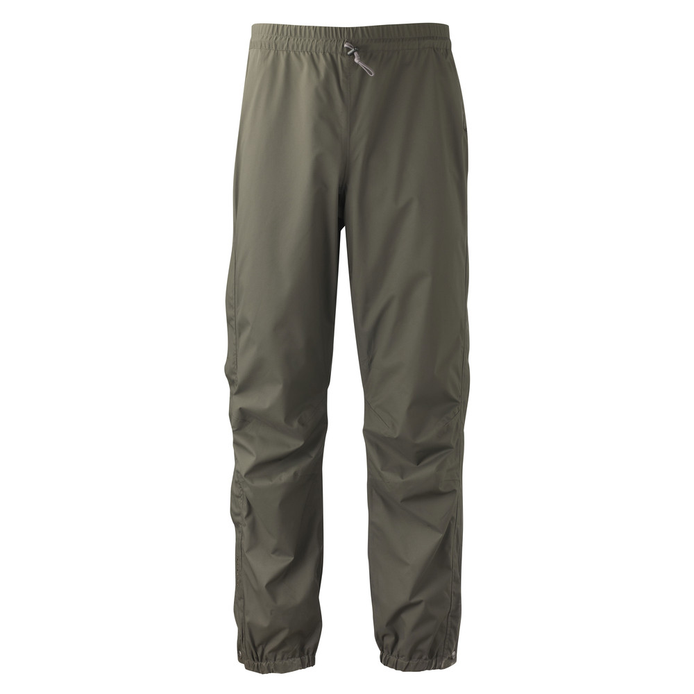 Schoffel Country Saxby Overtrousers Tundra