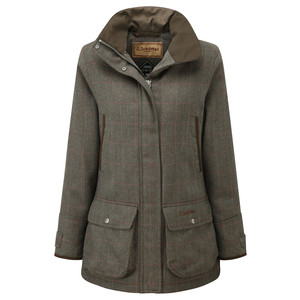 Ladies Ptarmigan Tweed Cavell Tweed