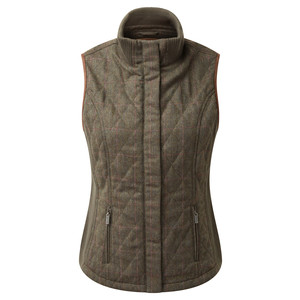 Lilymere Gilet Cavell Tweed
