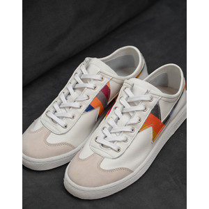 Ziggy Trainer White