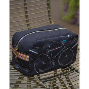 Bike Wash Bag Black