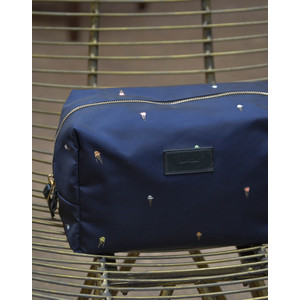 Ice Cream Washbag Navy/Multi