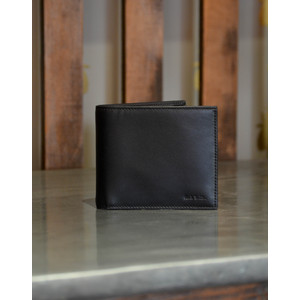 Cycling Caps Wallet Black