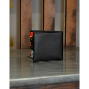 Paul Smith Accessories Cycling Caps Wallet Black