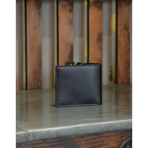 Paul Smith Accessories Bike Billfold Wallet Black