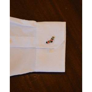 Paul Smith Accessories Sock Cufflinks Multi