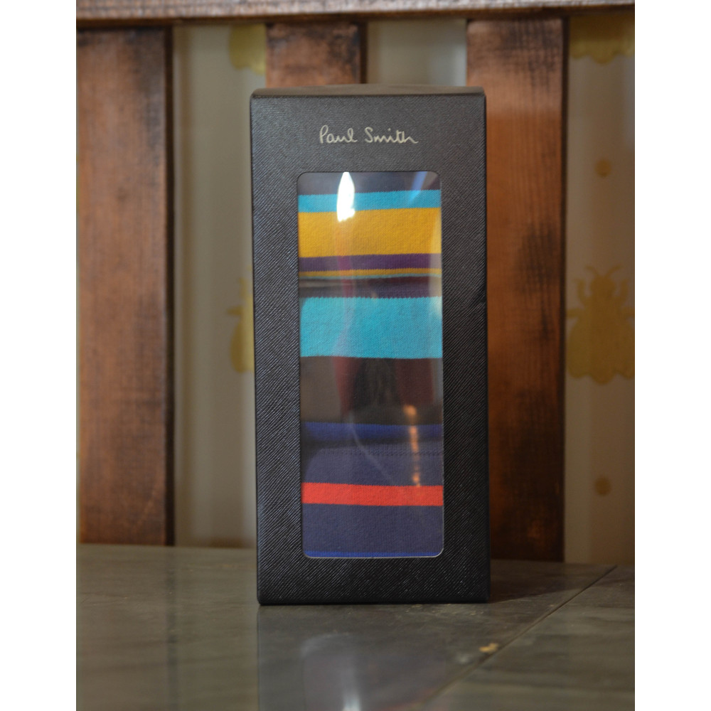6bf0154d4d81 Paul Smith Accessories Multi 3 Pack Sock