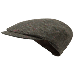 Tweed Cap Cavell Tweed