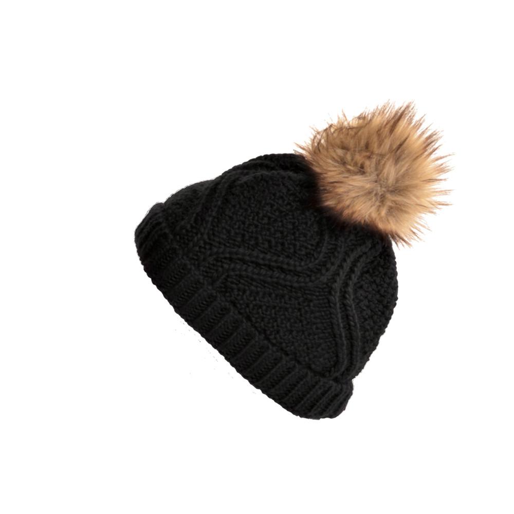 Schoffel Country Tenies 1 Hat Black