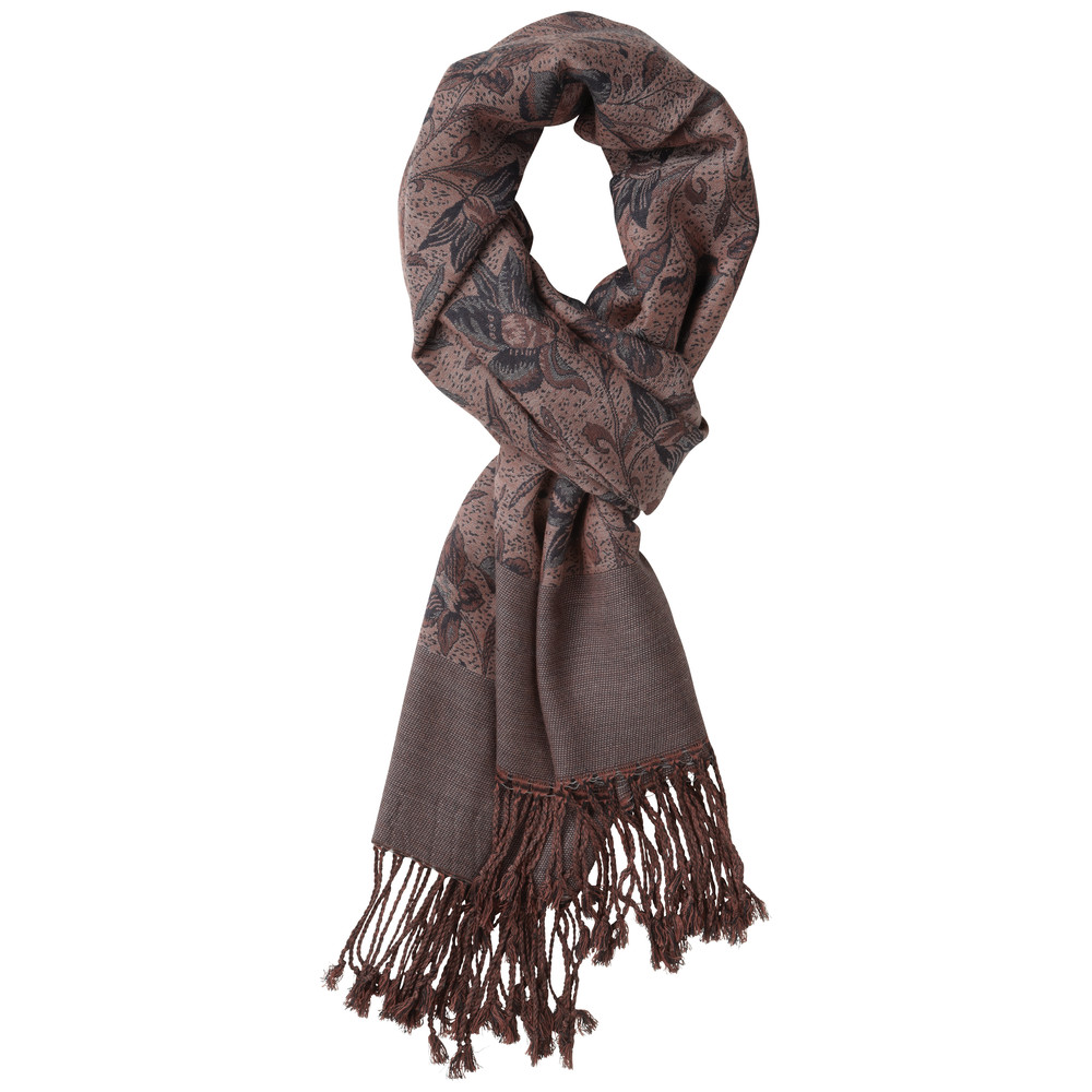 Schoffel Country Merino Scarf Multi