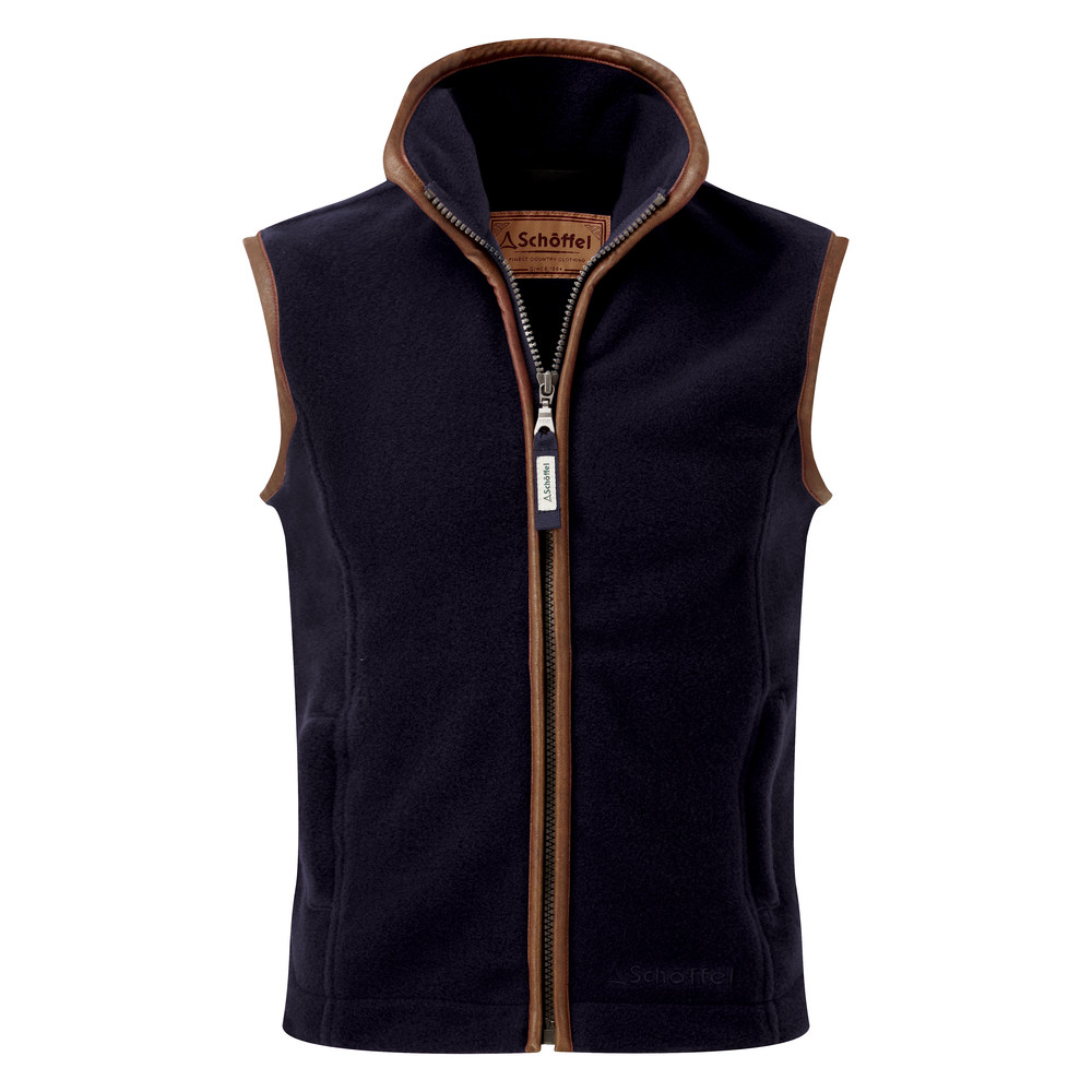 Schoffel Country Little Lyndon Navy