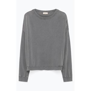 Covibird Sweatshirt Vintage Cloudy