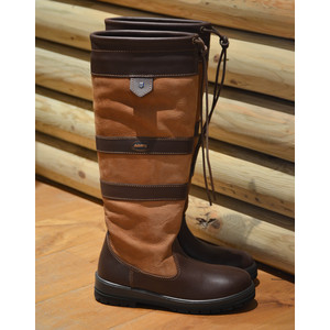Dubarry Galway Boot Walnut