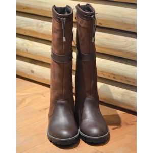 Glanmire Boot Walnut