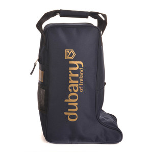 Dromoland Boot Bag Navy