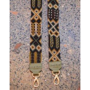 Woven Strap Olive/Khaki