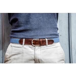 The Braided Belt