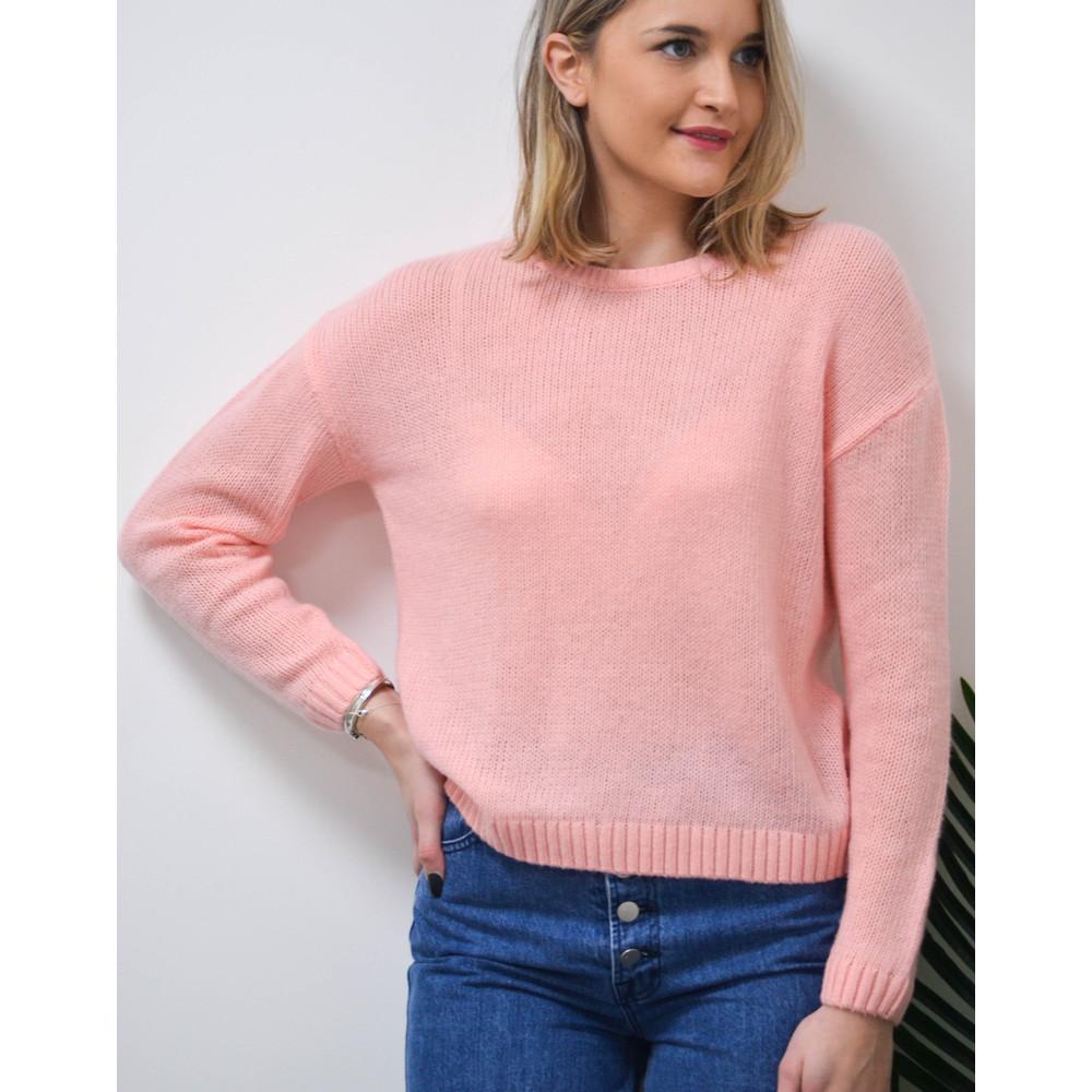Lollys Laundry Nina Jumper Pink