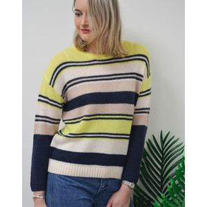Lollys Laundry Nina Jumper stripe