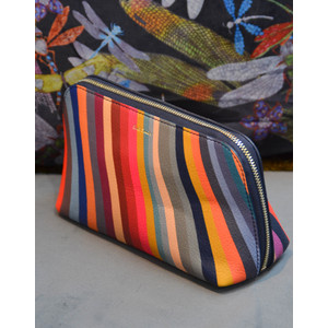 Swirl Make Up Bag Multicolour