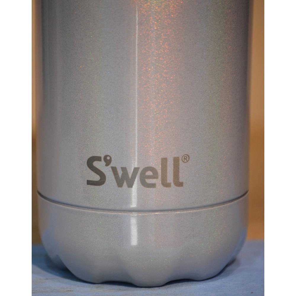 Swell Galaxy Bottle Flask Milky Way