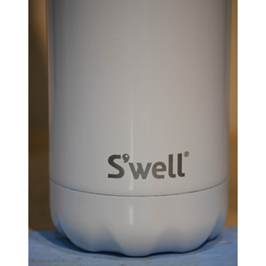 Swell Shimmer Flask Angel Food