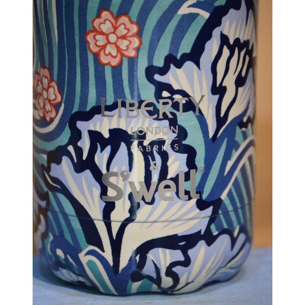 Swell Liberty Print Flask Kyoto