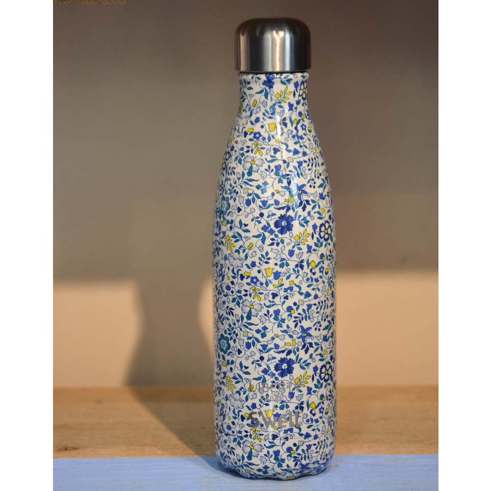 Swell Liberty Print Flask Katie and Millie
