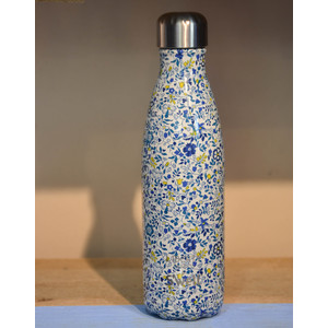 Liberty Print Flask Katie and Millie