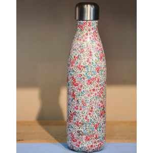 Swell Liberty Print Fabric Insulated Flask Wiltshire