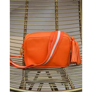 Beck Sondergaard Lullo Rua Cross Body bag Blazing Orange