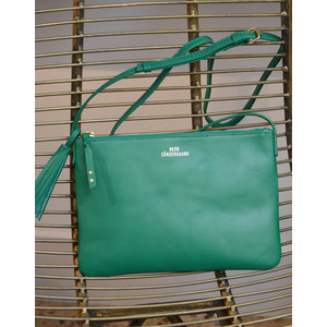 Lymbo Cross Body Bag Summer Green