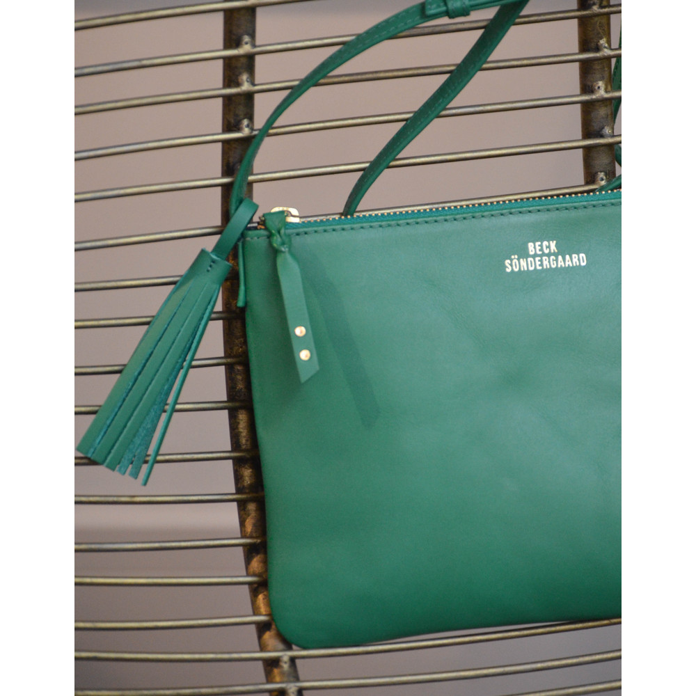 Becksondergaard Lymbo Cross Body Bag Summer Green