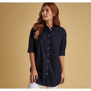Allanton Shirt Navy