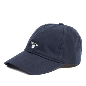 Barbour Cascade Sports Cap in Navy