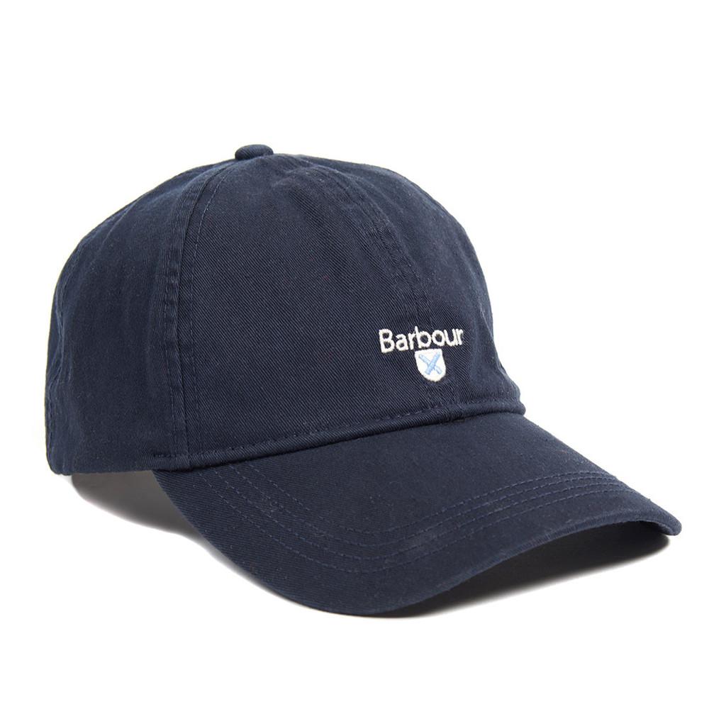Barbour Cascade Sports Cap Navy