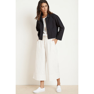 Magdalin Cropped Jacket Postman