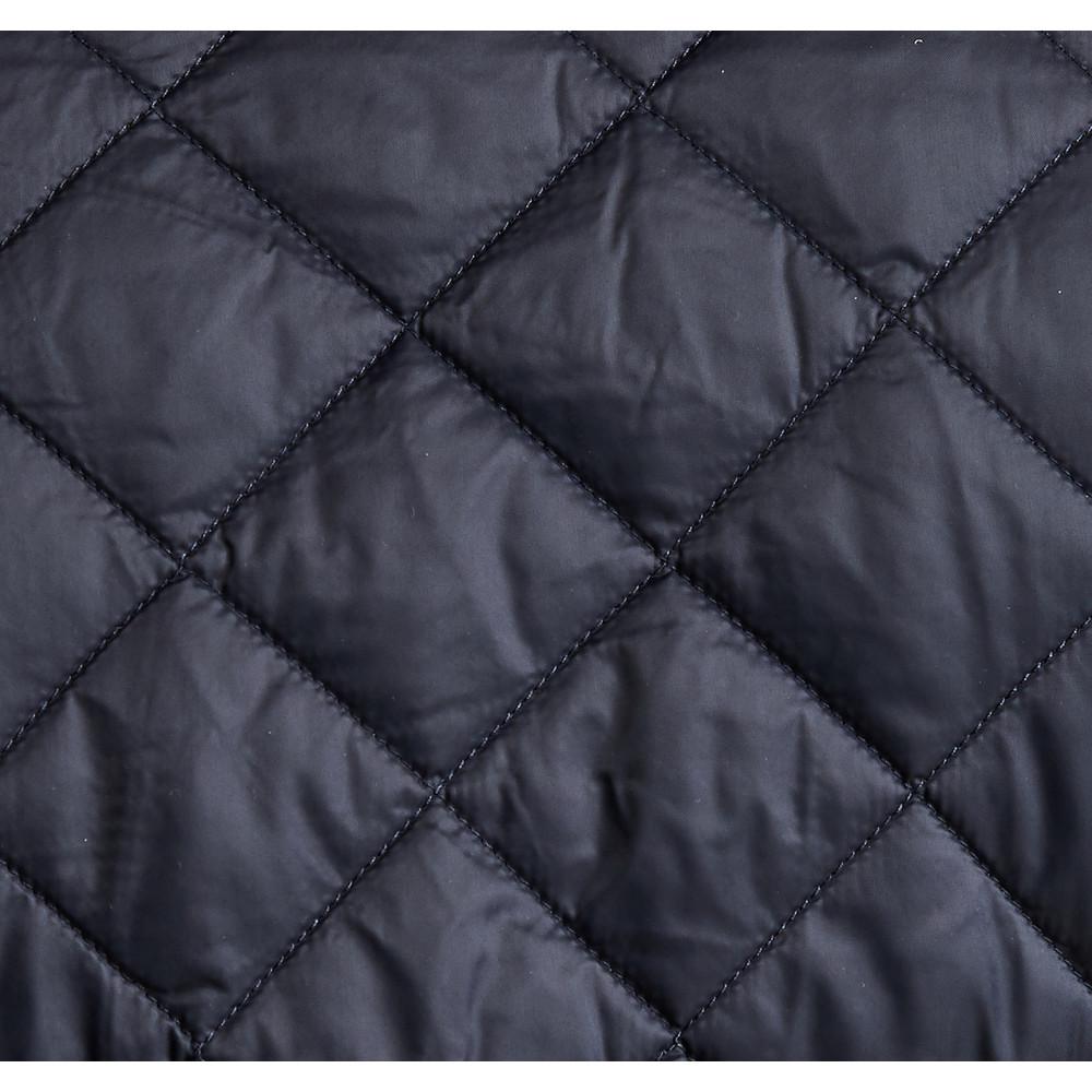 Barbour Pembroke Quilt Jacket Navy