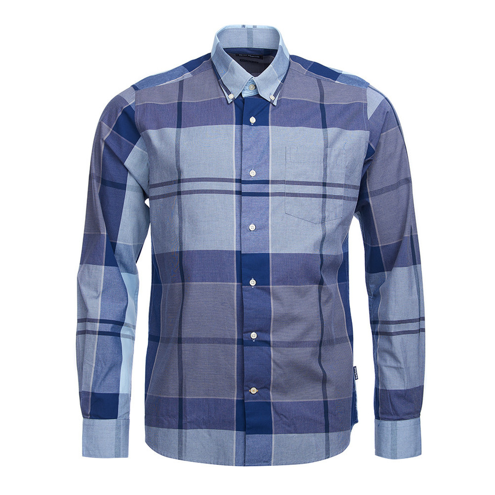 Barbour Arndale Tailored Shirt Chambray