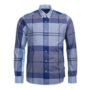 Arndale Tailored Shirt Chambray