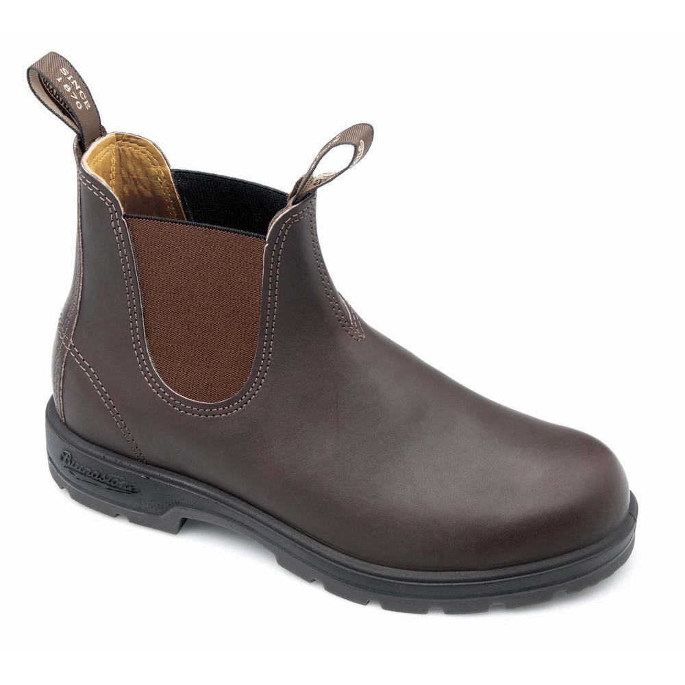 Blundstone Classic Comfort Premium Oil Tanned Boot Walnut