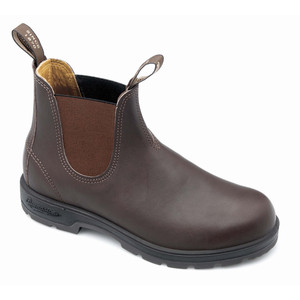 Classic Comfort Premium Oil Tanned Boot Walnut