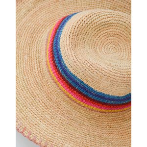 Paul Smith Accessories Swirl Crochet Hat Swirl