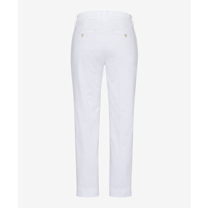 Brax Mara Trousers White