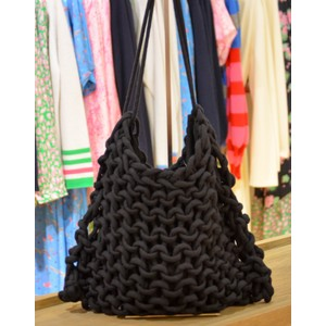 Vivi Shoulder Bag Black